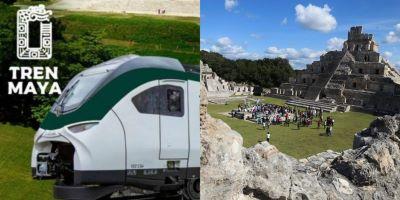 Ruta de Tren Maya cambiaría si mil 500 sitios arqueológicos se afectan
