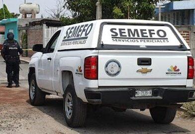 Localizan los  cadáveres de dos hombres con huellas de violencia en Jiquilpan