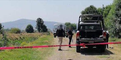 Identifican a tres de los ocho asesinados en Alvaro Obregón el pasado viernes