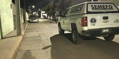 Matan a 3 a unas horas de anunciar reforzamiento de la seguridades Zamora