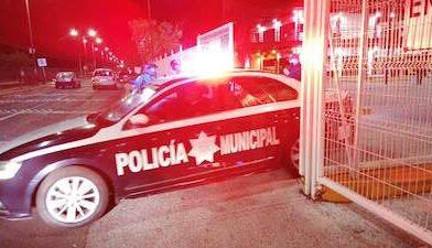 Muere hombre en elevador de plaza comercial de Morelia