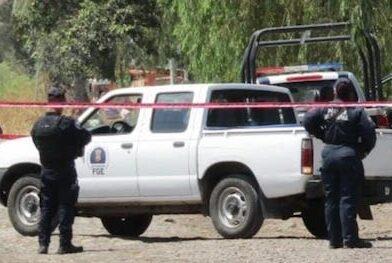 Localizan cadáver al interior de una huerta de aguacate en Uruapan