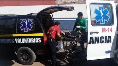 Narcotizan a hombre en autobús para robarle pertenencias en Apatzingán