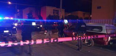 Mujer es asesinada dentro de su vivienda en Tarímbaro