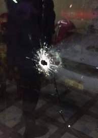 Tras oponerse a un asalto, hombre es baleado pro delincuentes, en Zitácuaro