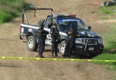 A tiros matan a motociclista  en brecha de Villa Jiménez