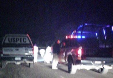 Un muerto y un herido, saldo de volcadura en Morelia