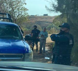 Juan Antonio Magaña de la Mora reprueba actitud de la policia de Los Reyes
