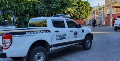 Matan a hombre a puñaladas, en Pátzcuaro