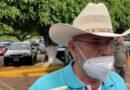 Hipolito Mora acusa al INE de disriminación por no dejarle su sombrero en la boleta electoral