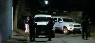 Comando irrumpe en vivienda de Zamora y ejecuta a un mariachi