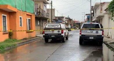 Sicarios irrumpen en domicilio y asesinan a su morador en Uruapan