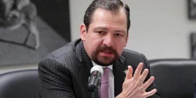 José Luis Vargas asegura que la sesión de su remoción es nula por lo que sigue asumiéndose presidente del TEPJF