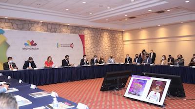 Gobierno de Silvano Aureoles revivió al sector turístico en Michoacán