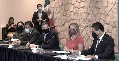 Alfonso Martínez reconoce al turismo como motor productivo del municipio