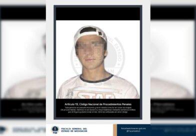 FGE, preparada para el juicio contra el presunto responsable del feminicidio de Jessica G.