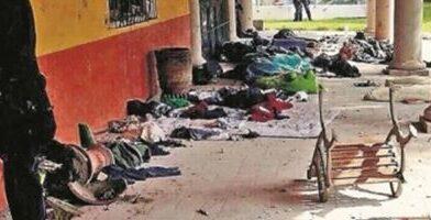 Dictan formal prisión a expolicías por masacre de Tanhuato, Michoacán en 2015