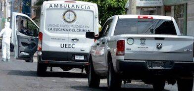 Cerca del Hospital regional de Ciudad Hidalgo localizan cadáver con impactos de bala